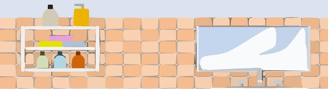 Badezimmer – Einrichten und Gestalten